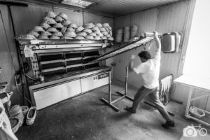 Mata paysan-boulanger, fermentation, pain, levain, Bretagne, rustique, engagement